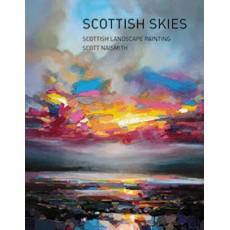 Scottish Skies Paperback